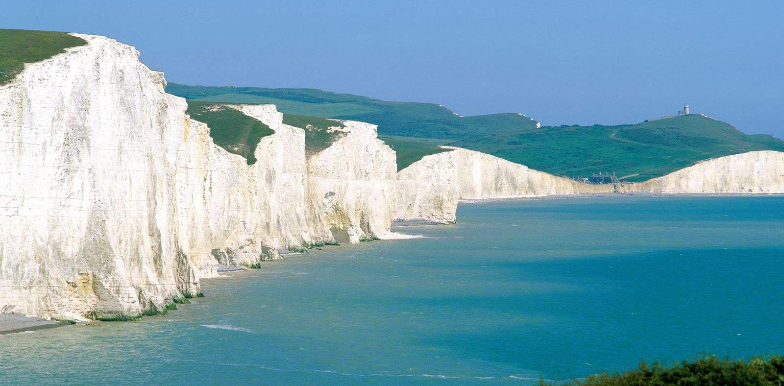 Image result for Seven Sisters, Sussex
